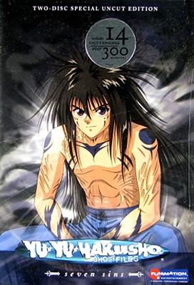 Yu Yu Hakusho: Seven Sins Episodes 85-98