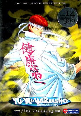 Yu Yu Hakusho-EPS 57-70