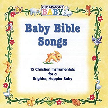 Baby Bible Songs 0084418008322