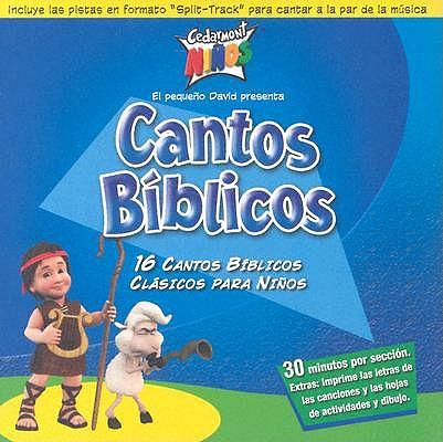 Cantos Biblicos 0084418413027