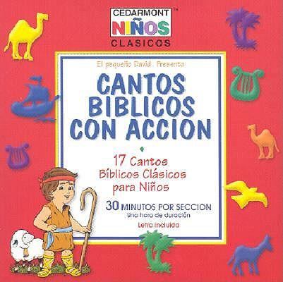 Cantos Biblicos Con Accion 0084418413126