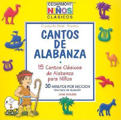 Cantos de Alabanza 0084418413324