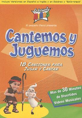 Cantemos y Juguemos: 18 Canciones Para Jugar y Cantar 0084418413492