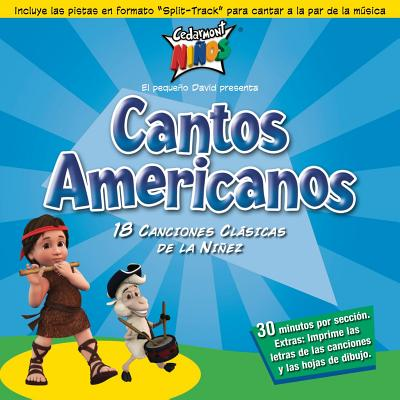 Cantos Americanos = Songs of America