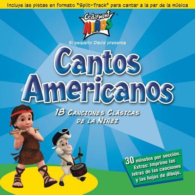 Cantos Americanos = Songs of America