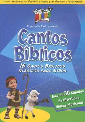 Cantos Biblicos: 16 Cantos Biblicos Clasicos Para Ninos