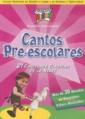 Cantos Pre-Escolaras: 21 Canciones Clasicas de la Ninez 0084418423798