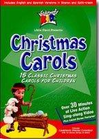 Christmas Carols: 15 Classic Christmas Carols for Children
