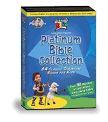 Platinum Bible Collection