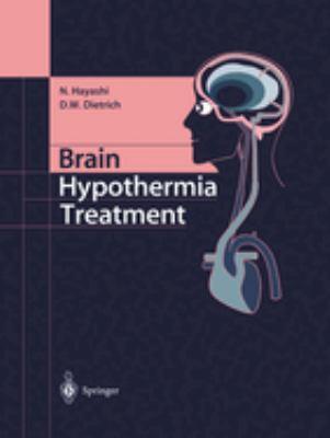 Brain Hypothermia Treatment 9784431404460