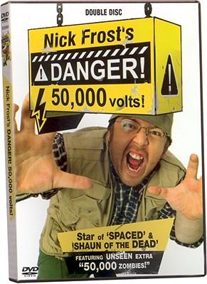 Danger-50000 Volts