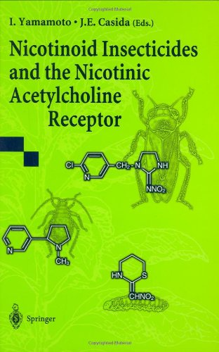 Nicotinoid Insecticides and the Nicotinic Acetylcholine Receptor
