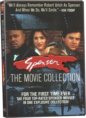 Spenser-For Hire-Movie Collection