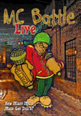 MC Battle Live: How Many MC's Must Get Diss'd?