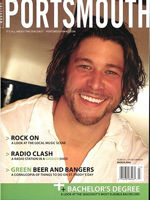Portsmouth (12 Issues)