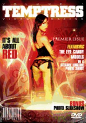 Temptress Video Magazine