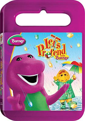 Barney: Let's Pretend with Barney