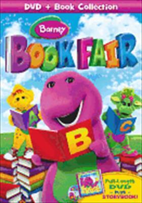 Barney: Book Fair