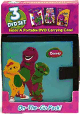 Barney: On the Go