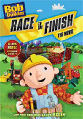 Bob the Builder: Race to the Finish, the Movie