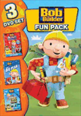 Bob the Builder: Fun Pack