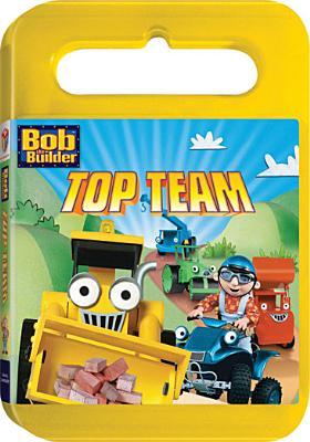 Bob the Builder: Top Team