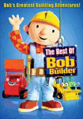 Bob the Builder: Best of Bob the Builder