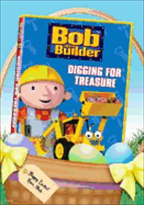 Bob the Builder: Digging for Treasure