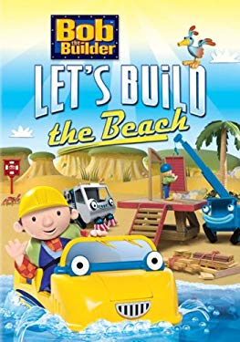 Bob the Builder: Let's Build the Beach