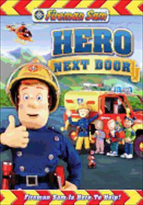 Fireman Sam: Hero Next Door