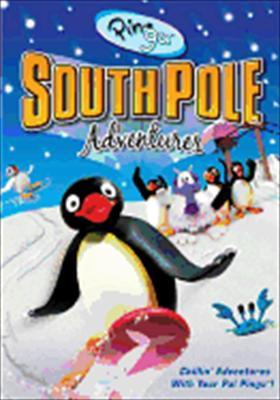 Pingu: Pingu's South Pole Adventures