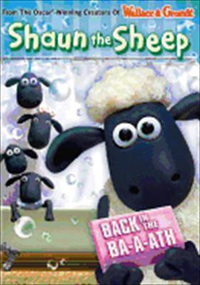 Shaun the Sheep: Back in the Ba-A-Th