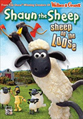 Shaun the Sheep: Sheep on the Loose