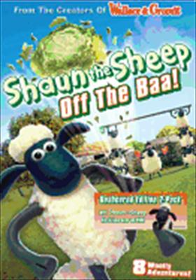 Shaun the Sheep / Shaun the Sheep: Off the Baa!