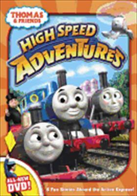 Thomas & Friends: High Speed Adventures