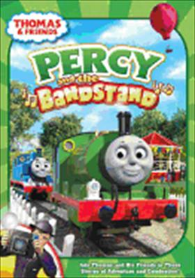 Thomas & Friends: Percy & the Bandstand 0884487103757