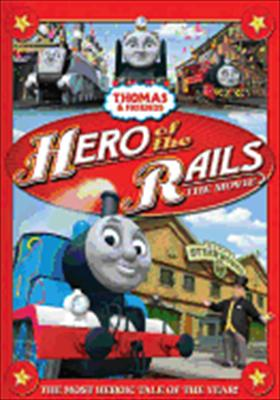 Thomas & Friends: Hero of the Rails, the Movie
