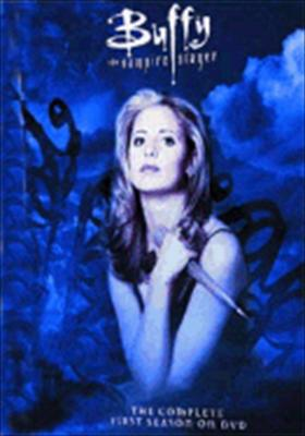 Buffy The Vampire Slayer - The Complete First Season 0024543008286