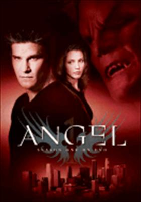 Angel: Season One 0024543062981