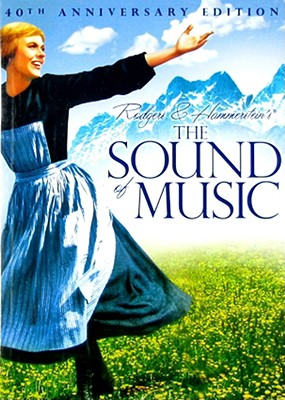 The Sound of Music 0024543208389