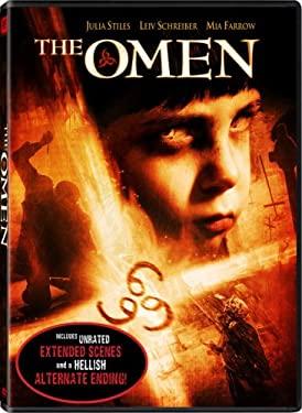 The Omen 0024543374213