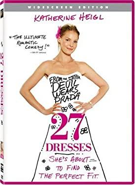 27 Dresses 0024543506591