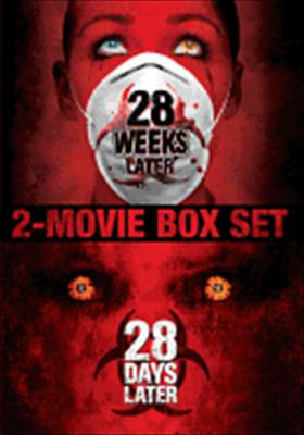 28 Weeks Later / 28 Days Later