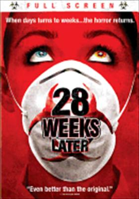 28 Weeks Later 0024543469810