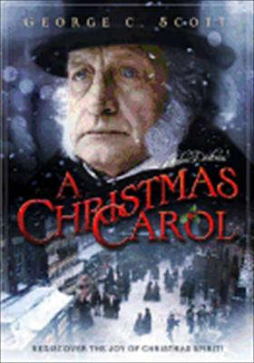 A Christmas Carol 0024543027201
