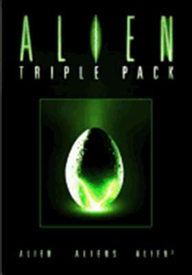 Alien 1-3