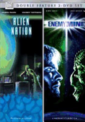 Alien Nation / Enemy Mine