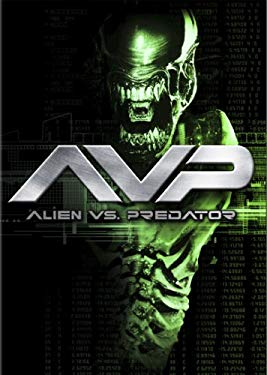 Alien vs. Predator 0024543442042