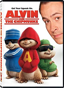Alvin and the Chipmunks 0024543503019