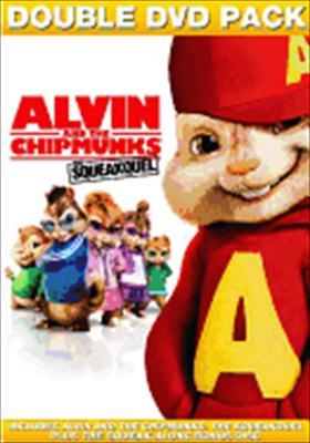 Alvin & the Chipmunks 2: Squeakquel / Squeak Along